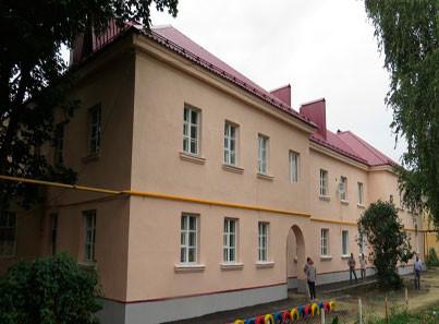 Гостевой дом для пожилых людей