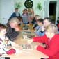Шашечный турнир Каратузского дома-интерната
