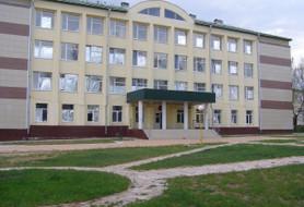 Кетченеровский дом-интернат