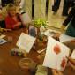 Творчество постояльцев хатунского дома интерната