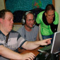 Компьютерный класс Клинского центр реабилитации инвалидов «Импульс»