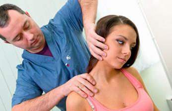 Комплекс упражнений для шеи доктора Шишонина