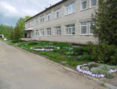 ГБУСО Лавровский дом-интернат для престарелых и инвалидов