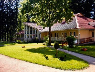 Медико-социальный центр «Родительский дом»