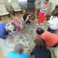 Творчество жильцов Областного центра социокультурной реабилитации инвалидов