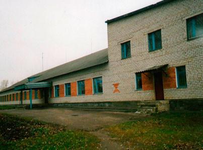 ГБУСО Пожеревицкий дом-интернат для престарелых и инвалидов