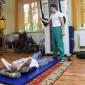 ЛФК реабилитационного центра «Новые горизонты»