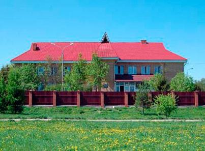 Серебряно-Прудский дом-интернат «Надежда»