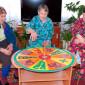 Досуг постояльцев Серебряно-Прудского дома-интерната «Надежда»
