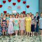 Персонал Серебряно-Прудского дома-интерната «Надежда»