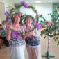 Жильцы Серпуховского центра реабилитации инвалидов «Меридиан»