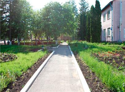 БСУ СО Шатиловский дом-интернат для граждан пожилого возраста