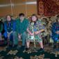 Жители Шатиловского дома-интерната для граждан пожилого возраста