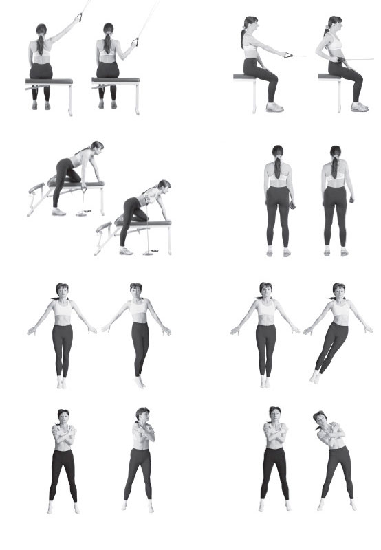 Суставные упражнения по системе врожденная дисплазия тазабедренных суставов