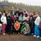 Постояльцы Таймырского социально-реабилитационного центра инвалидов