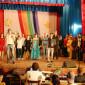 Концерт жителей Тинского психоневрологического интерната