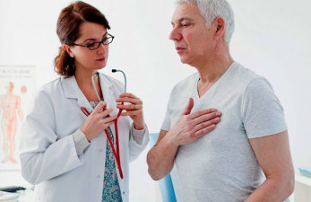 Туберкулез у пожилых