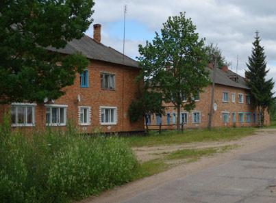 ГБУСО Туричинский дом-интернат для престарелых и инвалидов