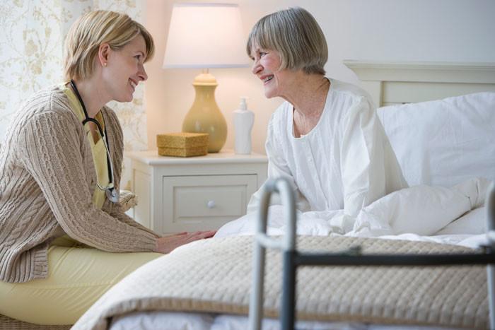 Вегето-сосудистая дистония у пожилых