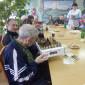 Досуг жителей Великолукского дома-интерната для престарелых и инвалидов
