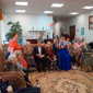 Холл Воскресенского дома-интерната малой вместимости