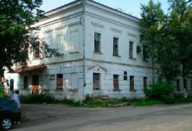 Вязниковский дом-интернат