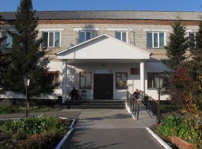 Яготинский дом-интернат