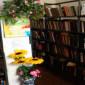 Библиотека Элистинского дома-интерната