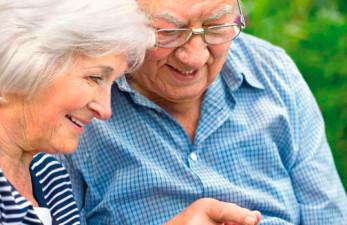 Адаптация пожилых людей в современном обществе