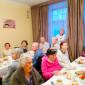Столовая дома престарелых «Милый дом» Харьков