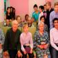 Постояльцы пансионата для пожилых «Уютный дом»