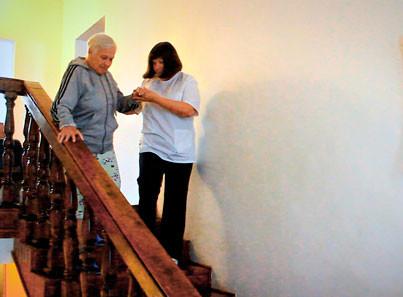 Уход дома престарелых «Тепло любимых»
