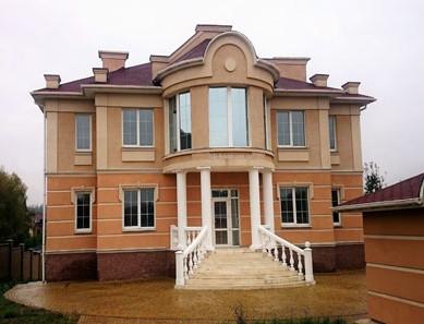 Дом престарелых «Life House»