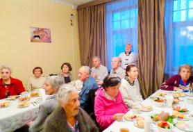 Частный дом престарелых «Милый дом» Запорожье