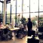 Холл частного дома престарелых «Милый дом» Запорожье
