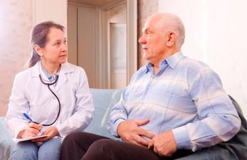 Гепатит у пожилых