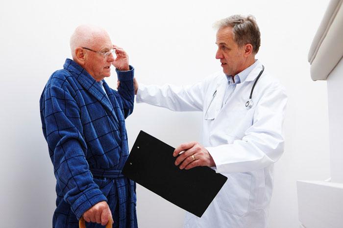 Диагностика гепатита у пожилых