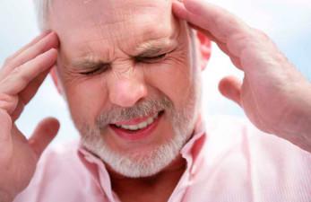 Менингит у пожилых людей: симптомы и лечение