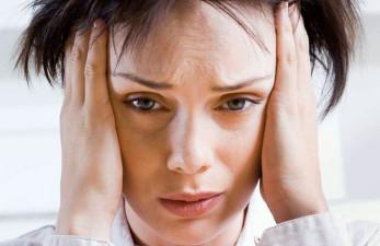 Причины панического расстройства