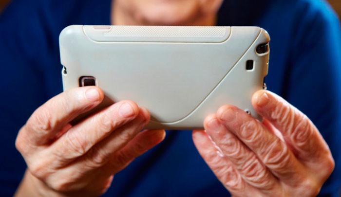 Лучшие приложения для пожилых людей