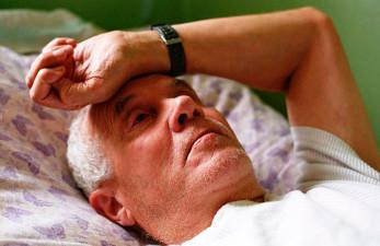Энцефалит симптомы у взрослых