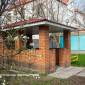 Территория пансионата «Дом солнца»
