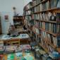 Библиотека санатория «Березовские минеральные воды»