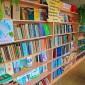 Библиотека санатория «Кичиер»