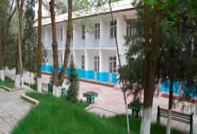 Санаторий «Сарыагаш»