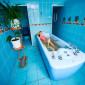 Минеральная ванна в санатории «Синегорские минеральные воды»