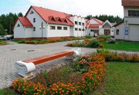 Санаторий «Энергетик» (Гродненская область)