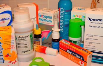 Аптечка на отдых - список медицинских препаратов