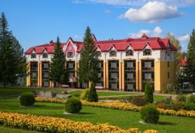 Санаторий «Красноусольск» (Башкирия)