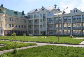 Санаторий «Плес» (Ивановская область)